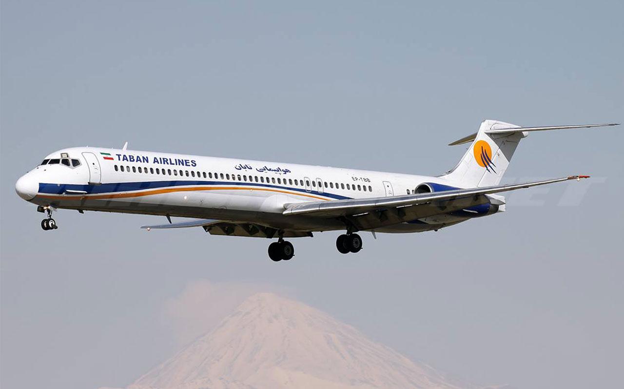 گردشگری ایران - تهران - هواپیمایی تابان - آستاراخان - روسیه - راه اندازی خط هوایی تهران آستاراخان روسیه