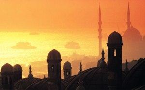 استانبول - ترکیه - ممنوعیت سفر ایرانیان به ترکیه - میراث فرهنگی - آغاز مجدد پرواز به استانبول
