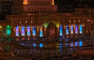 گردشگری دنیا - گردشگری ارمنستان - جشنواره های تابستانی - تعطیلات -