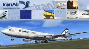 شرکت های هواپیمایی ایران - ایران ایر - خرید هواپیما -
