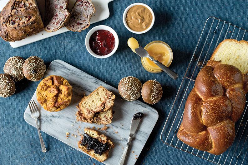 اسم کشور با نان چای بهترین نانوایی ها و  شیرینی فروشی های دنیـا | مجله خبری سفرمـی