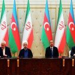 لغو ویزای ایران و ارمنستان