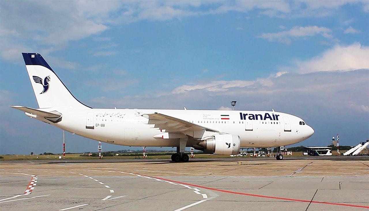 هواپیمایی جمهوری اسلامی ایران - بوشهر تهران - نقص فنی- فرودگاه اصفهان