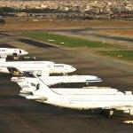 دو انتصاب در سازمان هواپیمایی کشوری