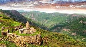 ارمنستان-جاذبه های توریستی ارمنستان-تور ارمنستان-تور ارزان ارمنستان-دیدینیهای ارمنستان