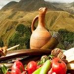 با غذاهای سنتی ارمنستان آشنا شوید