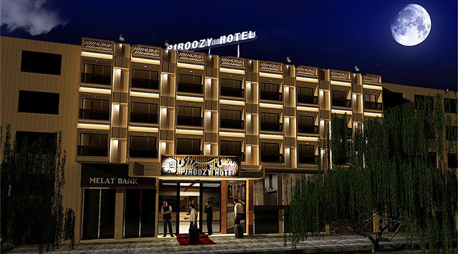 piroozi-hotel