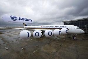 ایرباس؛ رکورد دار بیشترین سفارش تولید هواپیما در جهان