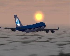بازگشت  KLM قدیمی ترین ایرلاین دنیا به ایران