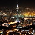 افزایش 200 درصدی گردشگران ورودی به تهران