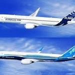 نهایی شدن قرارداد خرید ۱۰۰ فروند هواپیما از ایرباس
