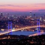 ۲۴ ساعت در استانبول