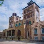 کاخ نیاوران؛ قصر مجلل قاجار و پهلوی