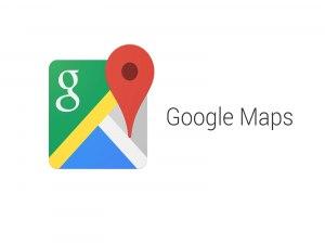 تازه ترین تغییرات در خدمات نقشه گوگل