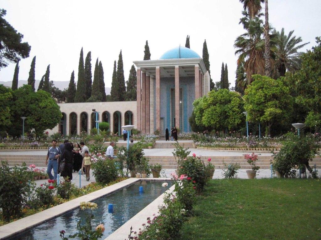 راهنمای تور گردشگری یکروزه در شیراز