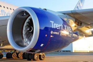 Trent XWB