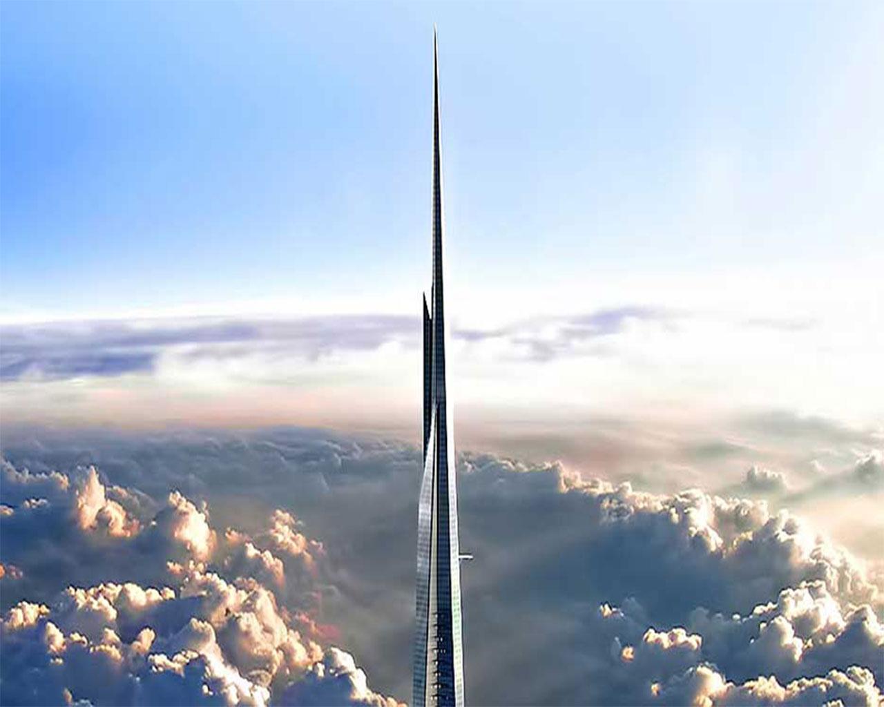 برج پادشاهی جده