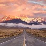 زیباترین مرزهای بین المللی دنیا