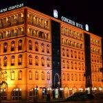 شبهای ایروان را در بهترین هتل ها صبح کنید!