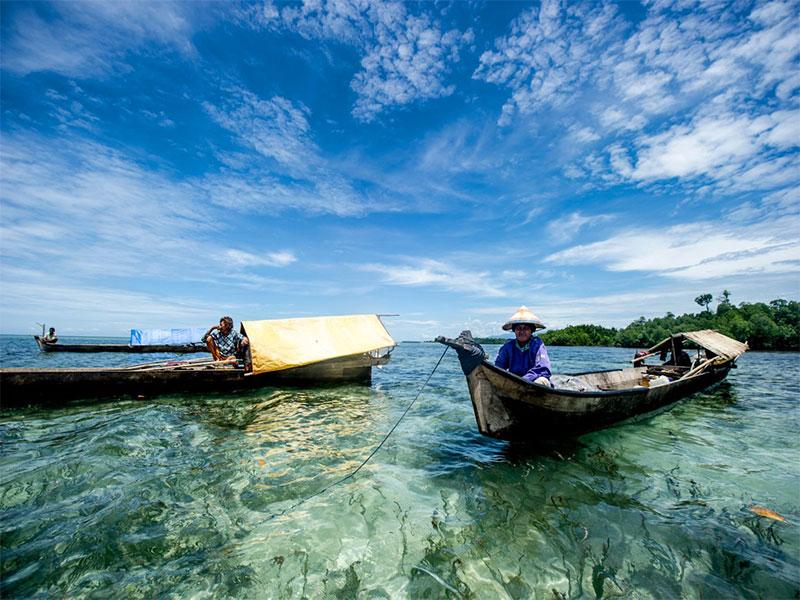 گردشگری در میانمار