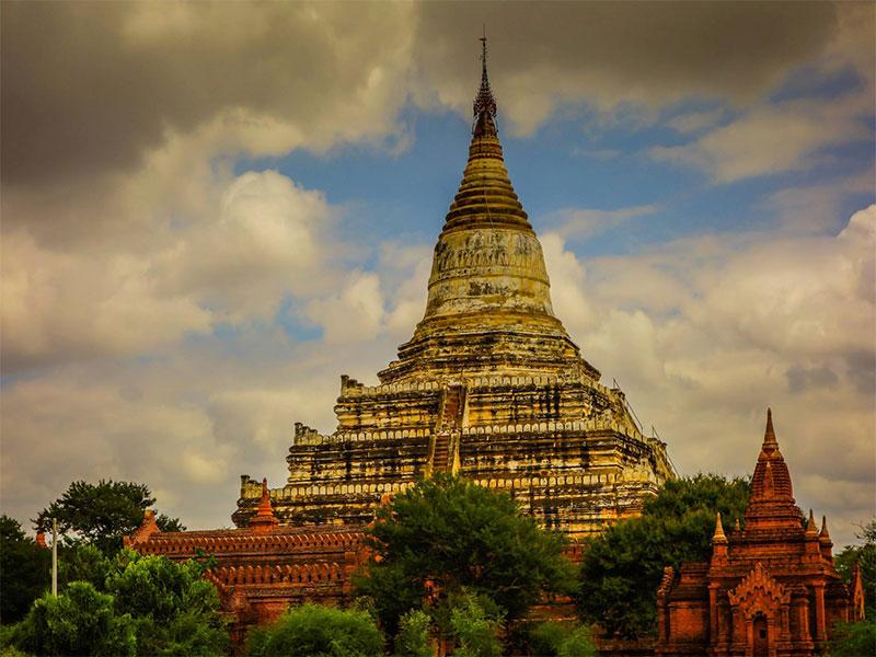 سفر به آسیای جنوب شرقی