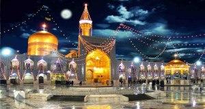 مشهد دیدنی ترین شهر ایران