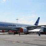 اعتبار بخشی هواپیمای A330 توسط سازمان هواپیمایی