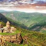 ۱۰ جاذبه گردشگری برتر کشور ارمنستان