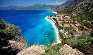 بهترین سواحل ترکیه