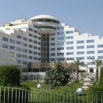 تعطیلی بزرگ ترین هتل جزیره ی کیش
