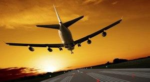 خلبانان عاشق پرواز بر فراز کدام فرودگاه ها هستند؟