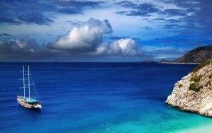 بهترین تعطیلات ساحلی خود را در ترکیه سپری کنید