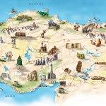 راهنمای سفر به کاپادوکیه