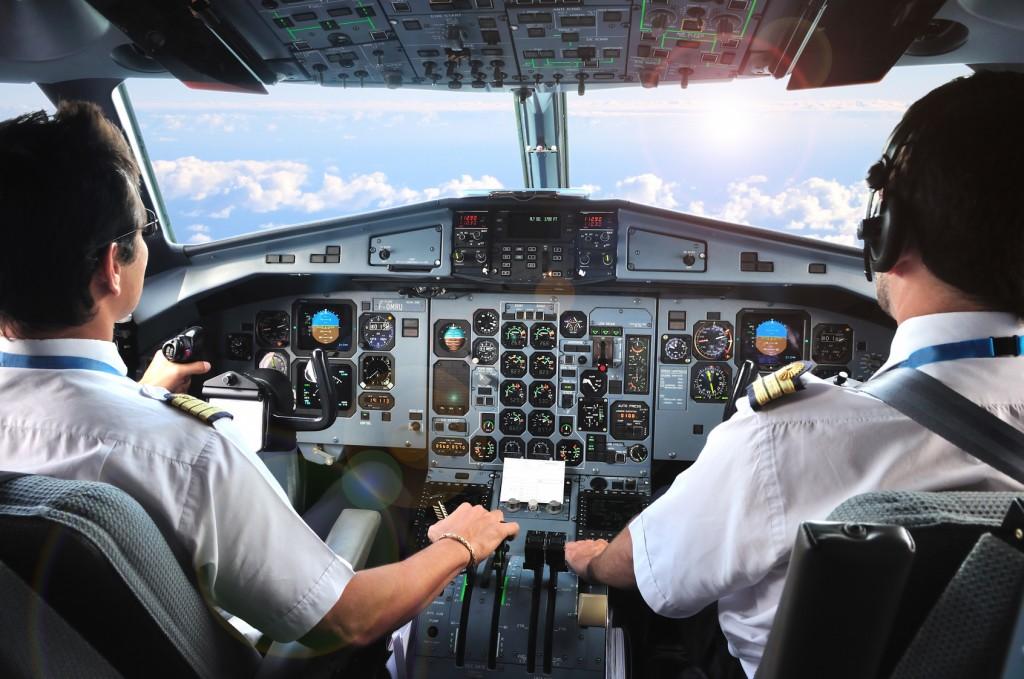 شجاع ترین خلبان های دنیا