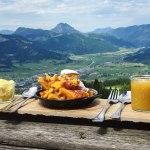 بهترین غذاهای اتریش