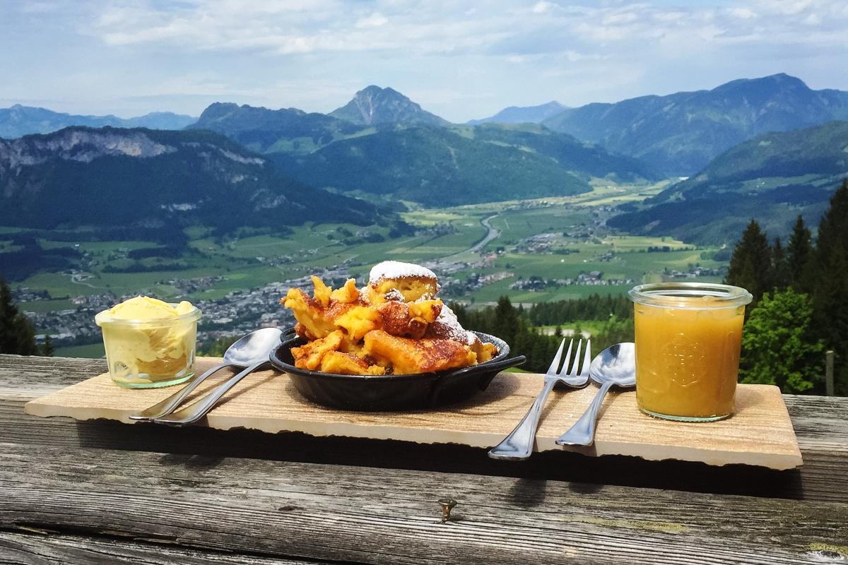 غذاهای اتریشی