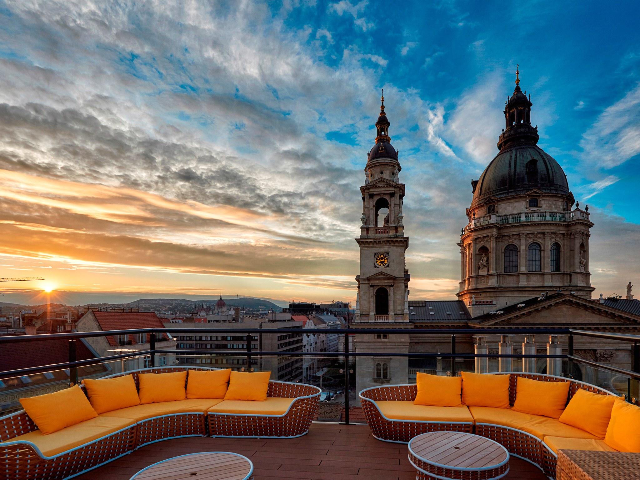 برترین هتل های جهان در سال 2017