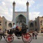 ایران مقصدی جذاب برای گردشگران خارجی