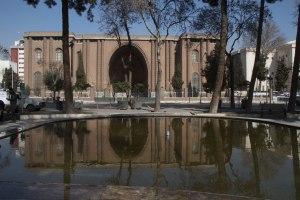 روز 21 بهمن به رایگان از موزه ها دیدن کنید