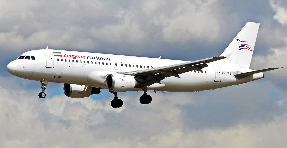 بیش ترین و کم ترین تاخیر در پروازهای داخلی