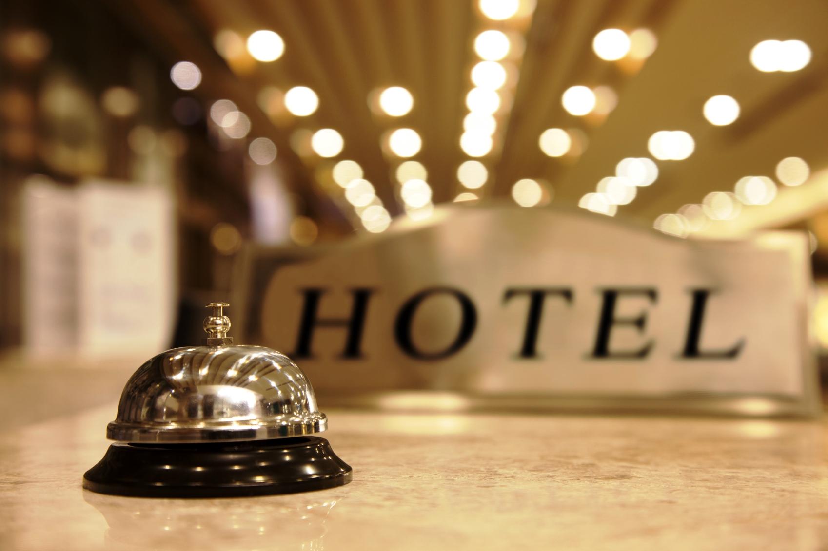 اصطلاحات رایج در هتلداری