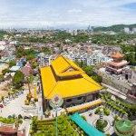 جاذبه های گردشگری جورج تاون؛ مالزی