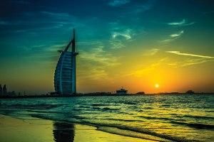 برج العرب دبی؛ لوکس ترین هتل 7 ستاره ی دنیا