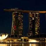 لوکس ترین هتل های سنگاپور