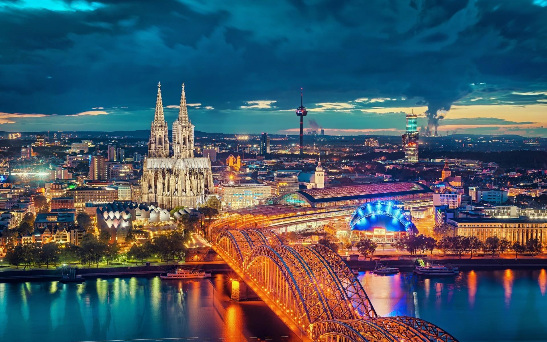 ثبت رکورد جدید صنعت گردشگری در آلمان
