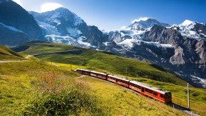 سفر با قطار؛ تجربه ای جالب برای هر خانواده