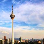تماشای مناظر منحصربفرد کوالالامپور بر فراز برج مناره کِی اِل