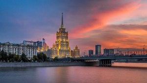 رد پای تاریخ را در حومه ی شهر مسکو دنبال کنید