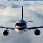 هواپیمای مناسب پروازهای داخلی