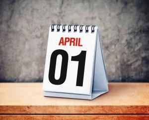 همه چیز درباره ی دروغ اول آوریل